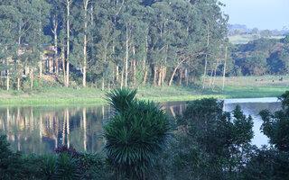 Represa do Guarapiranga