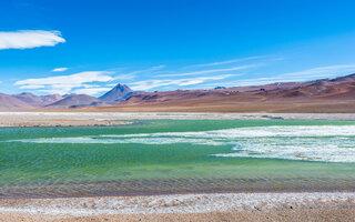 DESERTO DO ATACAMA (CHILE)
