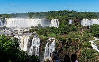 FOZ DO IGUAÇU (PARAGUAI)