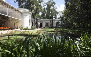 Fundação Ema Klabin: Casa-museu