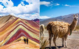 PERU: CUSCO E CERRO COLORADO