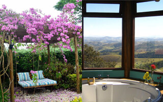 Pousada Quinta da Serra, Cunha