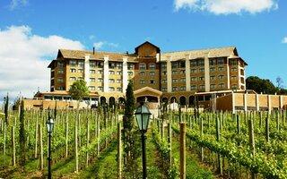 HOTEL SPA DO VINHO (BENTO GONÇALVES)