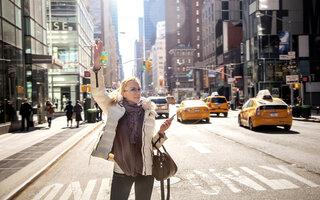 NOVA YORK (ESTADOS UNIDOS)