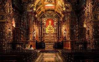 Mosteiro de São Bento   Rio de Janeiro, Rio de Janeiro