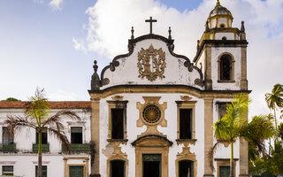 Mosteiro de São Bento   Olinda, Pernambuco