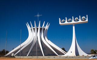 Catedral Nossa Senhora Aparecida   Brasília, Distrito Federal