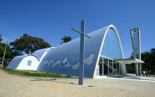 Igreja São Francisco de Assis   Belo Horizonte, São Paulo