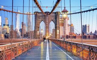 PARA AS MÃES AGITADAS: NOVA YORK