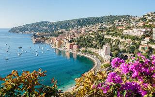 Côte d'Azur   França