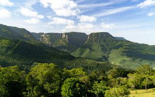 Cânion Malacara   Rio Grande do Sul