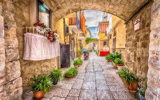 BARI (ITÁLIA)