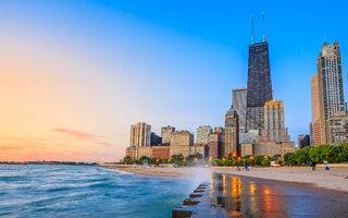 The Signature Room | Chicago, Estados Unidos