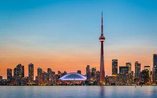 360 Restaurant | Toronto, Canadá