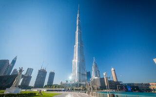 At.mosphere | Dubai, Emirados Árabes Unidos