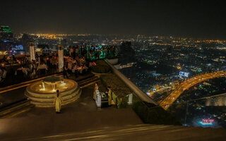 Sirocco | Thailândia