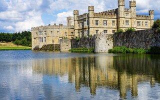 Castelo de Leeds | Kent, Inglaterra