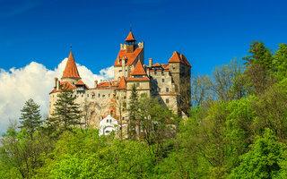 Castelo de Bran | Bran, Romênia