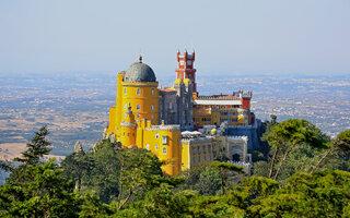 Palácio Pena | Sintra, Portugal
