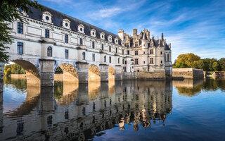Castelo de Chenonceau | Chenonceaux, França