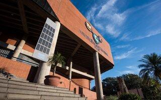 Museu de Ciências e Tecnologia da PUCRS   Porto Alegre, RS