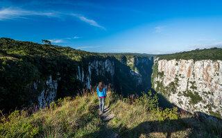 Cânion Itaimbezinho, Cambará do Sul (Rio Grande do Sul)