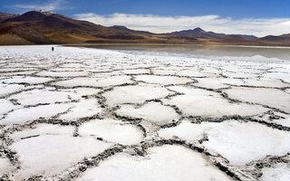 SALAR DO ATACAMA, CHILE