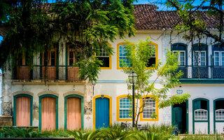 PARATY [RIO DE JANEIRO]