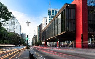 Avenida Paulista | São Paulo, São Paulo