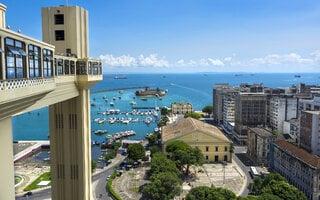 Elevador Lacerda | Salvador, Bahia