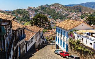 Ouro Preto | Minas Gerais