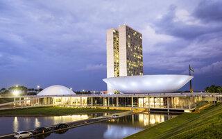 Praça dos Três Poderes | Brasília, Distrito Federal