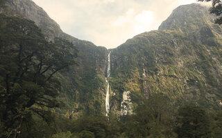 Sutherland   Nova Zelândia
