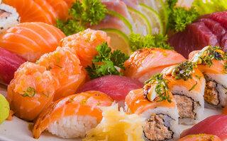 Kii Cozinha Japonesa