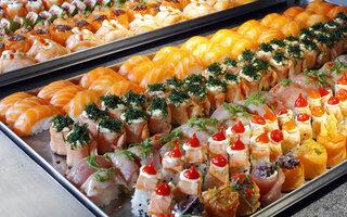 Kodai Sushi