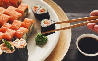 Saji Sushi