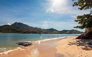Ilha do Pelado - Paraty (RJ)