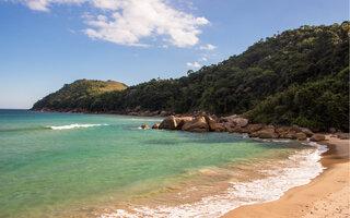 Praia de Antigos e Antiguinhos - Paraty (RJ)