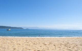 Praia Grande, Pouso da Cajaíba - Paraty (RJ)