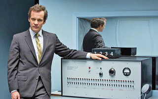 O Experimento Milgram
