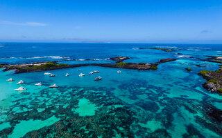 Ilhas Galápagos   Equador