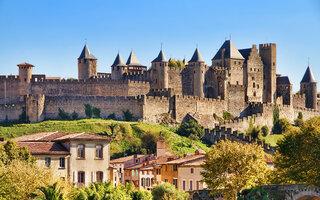 Carcassonne | França