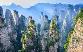 Wulingyuan, Hunan | China