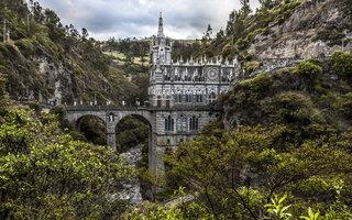 Santuário de Las Lajas, Ipiales | Colômbia