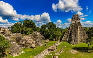 Tikal | Guatemala