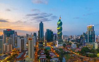 Cidade do Panamá | Panamá