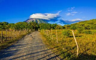 Ilha Ometepe | Nicarágua