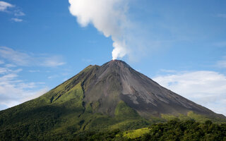 Volcán Arenal | Costa Rica