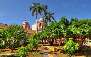León | Nicarágua