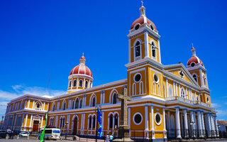 Granada | Nicarágua